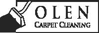 Olen Carpet Cleaning Logo